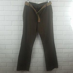 Lauren Ralph Lauren casual cotton pants size 10